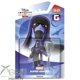 Disney Infinity 2.0. Marvel. Интерактивная фигурка персонажа Ронан