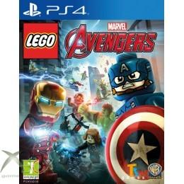 LEGO Marvel Мстители