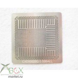 PS4 Трафарет CXD90026G