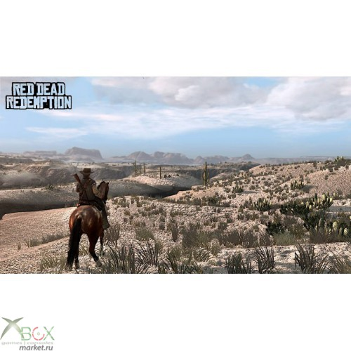 Купить red dead redemption undead nightmare ps3 - gamepark